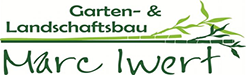 Marc Iwert – Gartengestaltung & Landschaftsbau – Lüneburg Logo